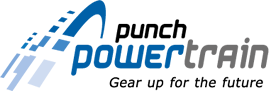 Punch Power Train