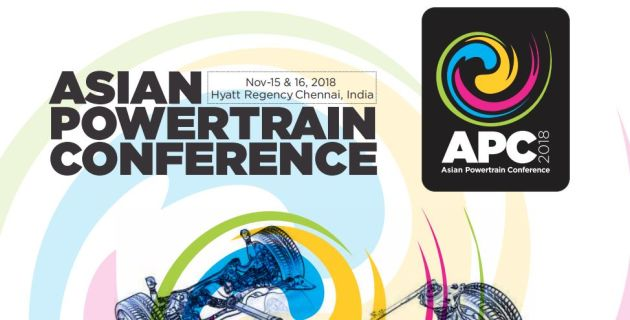 Asian Powertrain Conference
