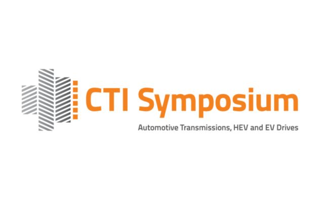 CTI Symposium Berlin - Automotive Transmissions, HEV and EV Drives