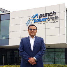 Punch Powertrain Appoints Jorge Solis as its New Chief Executive Officer