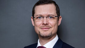 Punch Powertrain ernennt Sebastien Mazoyer zum Chief Sales and Marketing Officer