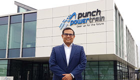 Punch Powertrain ernennt Jorge Solis zum neuen Chief Executive Officer