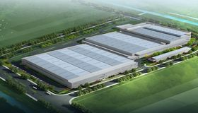 Punch Powertrain opens new manufacturing site in Ningbo, China